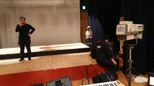 音楽サービス創造学科★実技授業97