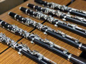 管楽器リペア科★実技授業120