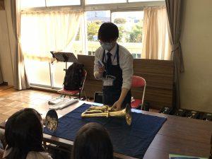 小学校で、現場実践を積んでいます('◇')ゞ